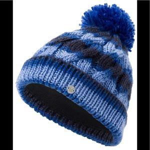 💕- NWT Spyder Kaleidoscope Beanie Winter Hat